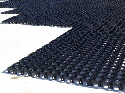 Prodrain 174 50mm Drainage Cell Global Synthetics